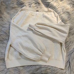 Free People Kit Sweater